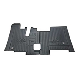 Minimizer Floor Mats - Kenworth T600, T660, T800, W900 w/Manual Trans