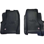 Minimizer Floor Mats Freightliner M2-106/112/108SD/114SD w/Bench Seat