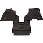 Minimizer Floor Mats Freightliner Columbia/Century/Coronado for Manual
