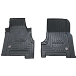 Minimizer Floor Mats - Sterling/Ford w/Suspended Throttle and Brake