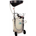 21 Gallon Extractor & Oil Drain