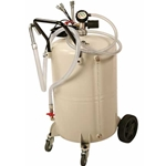 21 Gallon Fluid Extractor