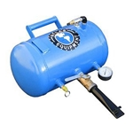 Atlas Portable Bead Blaster 4 Gallon