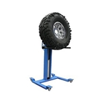 Atlas Pneumatic Portable Wheel Lift