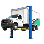 Atlas Apex 12 Overhead 2-Post Lift 12,000 lb. Capacity