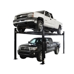 Atlas Garage Pro 8000 EXT-L Extra Tall, Long 4-Post Lift 8,000 lbs.