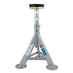 ESCO 3- Ton Performance Shorty Flat Top Jack Stand