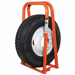 Martin Industries 2-Bar Wide-Base Portable Tire Inflation Cage