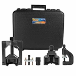 Tiger Tool Heavy Duty Technician's Kit