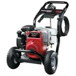 PowerBoss Pressure Washer, 3100 PDI, 2.7 GPM