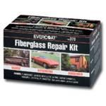 Fiberglass Repair Kit - Quart
