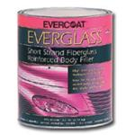 Everglass® Body Filler - Gallon