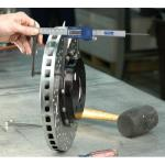 "16""/400mm Extended Range Drum and Rotor Kit with Xtra-Value Caliper"