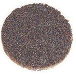 "2"" Surface Conditioning Disc Coarse Grit (Brown)"