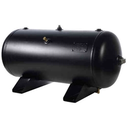 12 gallon Horizontal Air Tank for Start-All