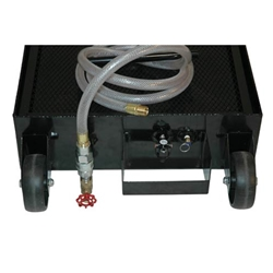 Air Evacuation Kit for John Dow 17 Gal Low-Profile Oil Drain