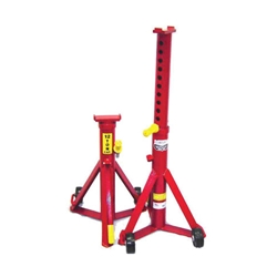 Emerson: ES-12H Safety Stands