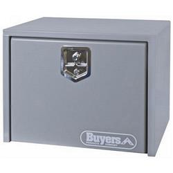 "Primed Steel Underbody Toolbox 14"" x 16"" x 24"""