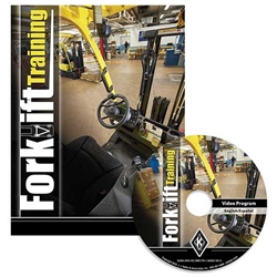 The Forklift Workshop - DVD Program