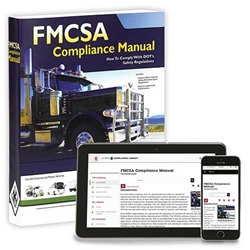 CSA for Commercial Motor Vehicle Fleets Manual