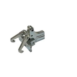 Heavy Duty Puller - Double Hook Only (No Handle)