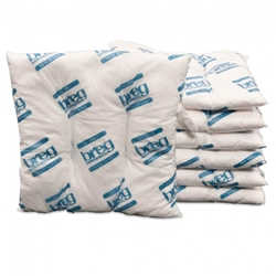 "Oil Only 17"" x 17"" Absorbent Pillow (16 per Case)"