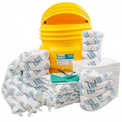 65 Gallon Drum Oil Only Spill Kit