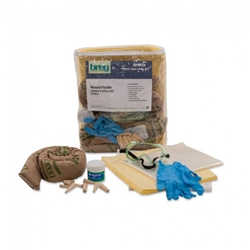Small Mixed Fluids Absorbent Kit