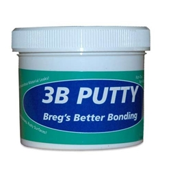 1/2 lb. Jar of 3B Putty (Case of 12)