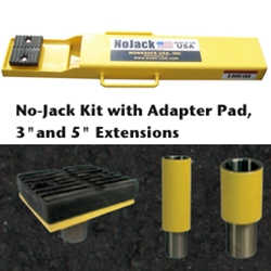 No-Jack Complete Kit