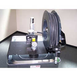 Roth Hose Reel Bracket