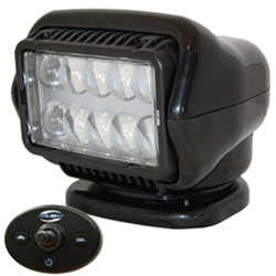 GoLight Stryker LED w/Wireless Hand-Held Remote