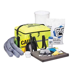 PIG® Truck Spill Kit in Tote Bag
