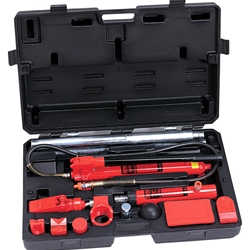 Collision/Maintenance 10 Ton Repair Kit