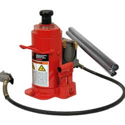 Air Operated Hydraulic Bottle Jacks