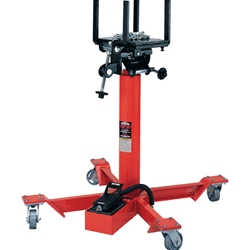 Norco: Under Hoist Air/Hydraulic Transmission Stand