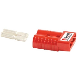 Goodall 600 Series (Red) 1 Gauge Contacts