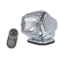 Golight Stryker w/ White Cover