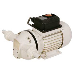 8 GPM Self Priming Pump for DEF Fluid