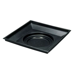 "24"" Automatic Drain Pan"
