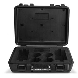 Tiger Tool Front/Rear Suspension Adapter Storage Case