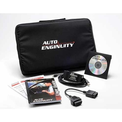 AutoEnginuity PC-based Scan Tool (ST06-USB)