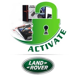 AutoEnginuity Enhanced Interface for Land Rover (EI10)