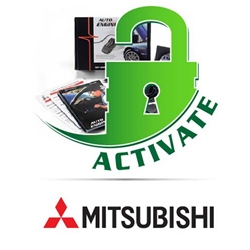 AutoEnginuity Enhanced Interface for Mitsubishi (EI15)