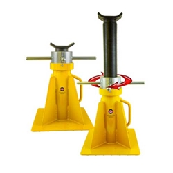 ESCO 20 Ton Screw Style Jack Stand 46 in Height