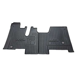 Minimizer Floor Mats Kenworth T600/T660/T800/W900 Automatic & Day Cab