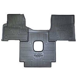 Minimizer Floor Mats For Volvo Manual Transmission