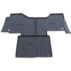 driver thermoplastic mats workstar top minimizer international floor mat view