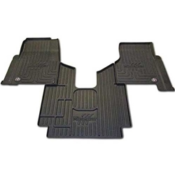Minimizer Floor Mats - Cascadia 113, 125, Evolution (w/Manual Trans.)