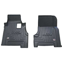 Minimizer Floor Mats - Sterling/Ford Models w/Floor Mounted Brake